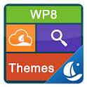 WP8 Boat Browser Theme