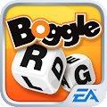 Game BOGGLE FREE apk for kindle fire