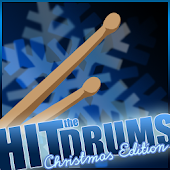Hit the Drums Christmas