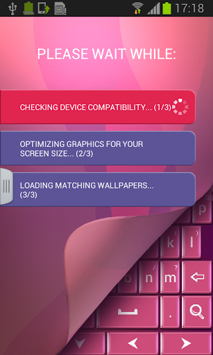 【免費個人化App】免費粉紅鍵盤-APP點子