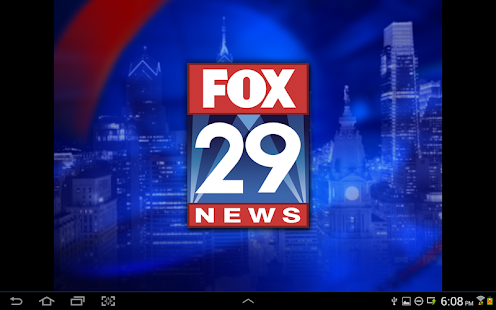 FOX 29 News- screenshot thumbnail
