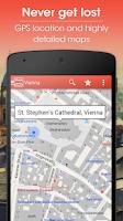 Screenshot of Munich Travel Guide