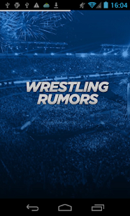 Wrestling Rumors- screenshot thumbnail