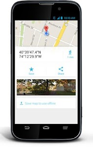 LocateMe screenshot 3