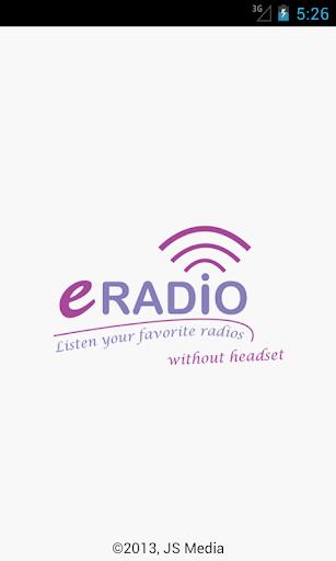Indonesia eRadio