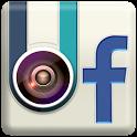 Photo Editor-Edit,Save & Share icon