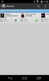 µTorrent® Pro - Torrent App Screenshot 8