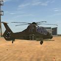Puzzle RAH-66 Comanche logo