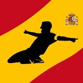 Primera División Liga Española
