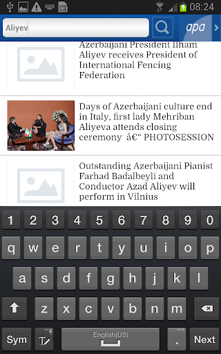 【免費新聞App】APA-APP點子