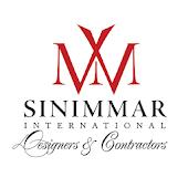 Sinimmar