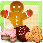 Sweety Cookie Rush