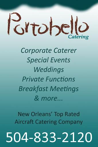 Portobello Catering