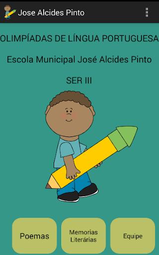 Escola Jose Alcides Pinto