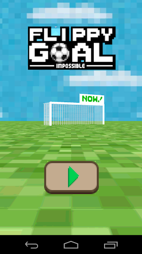 Flippy Goal Impossible Game 3D