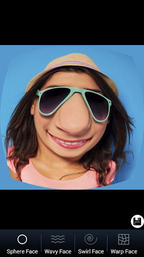 Funny Face Creator