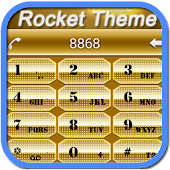 RocketDial Theme Christmas 4