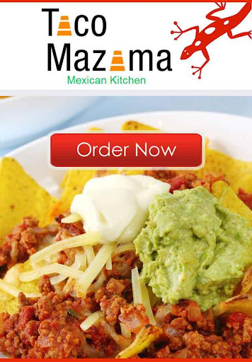 Taco Mazama