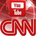 CNN Videos icon