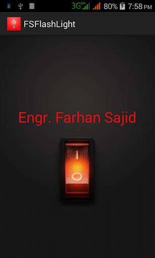 Modern Flash Light