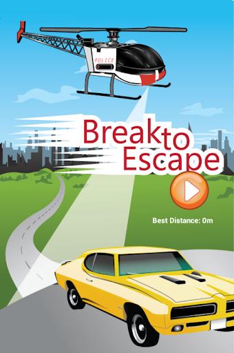 Brake To Escape