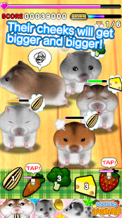 Starving Hamster- screenshot thumbnail