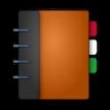 Könyvkatalógus icon