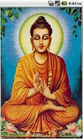 Screenshot of Frases Buda