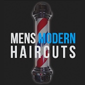 Men Modern Hair Cuts