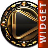 Poweramp Widget Geneve
