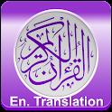 Quran english translation mp3
