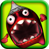 Tap My Tiny Monsters HD Pro