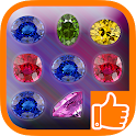 world gems crush icon