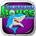Underwater House Escape icon