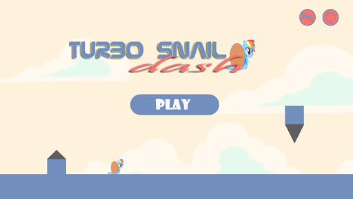 Turbo Snail Dash