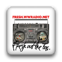 Fresh Radio logo