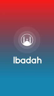 Ibadah - prayer times- screenshot thumbnail