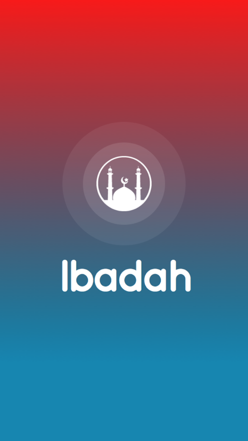 Ibadah - prayer times- screenshot