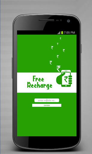 Moneyback Mobile Free Recharge