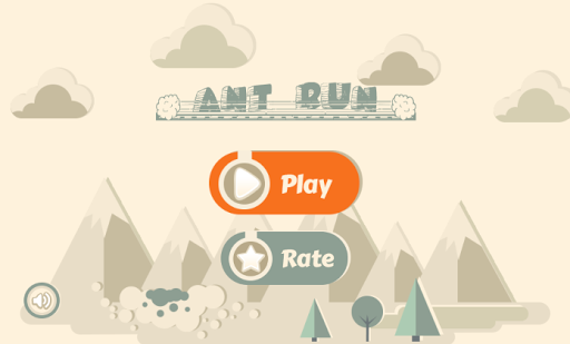 Ant Run