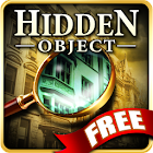Hidden Object Beautiful Cities icon