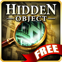 Hidden Object Beautiful Cities 1.1.3