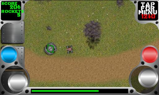 Hail of Gunfire 1.33 screenshots 1