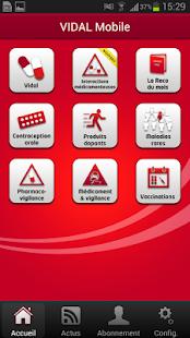 VIDAL Mobile 醫療 App-愛順發玩APP
