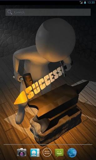 Success Live Wallpaper