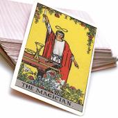 Personal E-deck Tarot