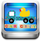 Car City - Runner icon