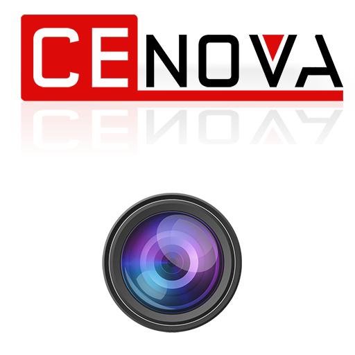 Cenova LOGO-APP點子