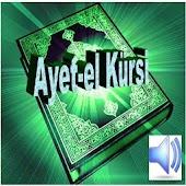 Ayetel Kürsi - Ayetü'l-Kürsi