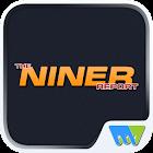 Niner Report icon